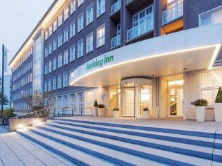Urlaub Dresden im Holiday Inn Dresden - Am Zwinger