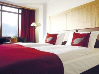 Bad Kohlgrub im Hotel Schillingshof