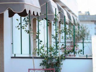 Neapel im Stelle Hotel The Businest
