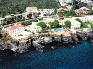 Urlaub Aci Castello im Grand Hotel Baia Verde