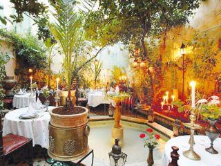 Urlaub Fes im Riad Arabesque