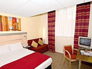 Urlaub Edinburgh im Holiday Inn Express Edinburgh City Centre