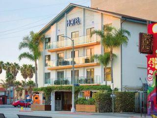 Urlaub Los Angeles im Hotel Erwin