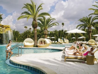 Urlaub Aventura im JW Marriott Miami Turnberry Resort & Spa
