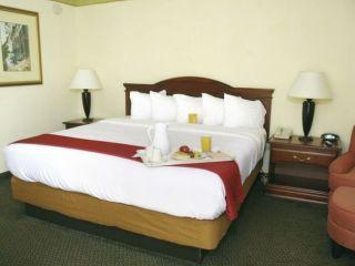Urlaub Charleston im Holiday Inn Charleston-Riverview