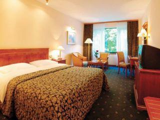 Urlaub Zagreb im AS Hotel