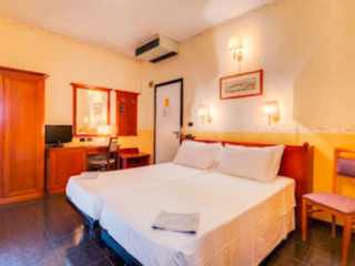 Urlaub Bologna im Best Western Hotel San Donato