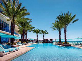 Clearwater Beach im Opal Sands Resort