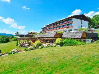 Lam im Hotel Sonnenhof