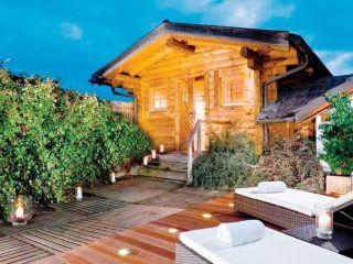 Urlaub Lam im Hotel Sonnenhof