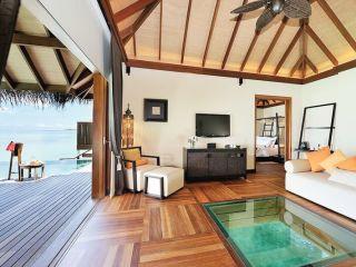Urlaub Maguhdhuvaa im Ayada Maldives