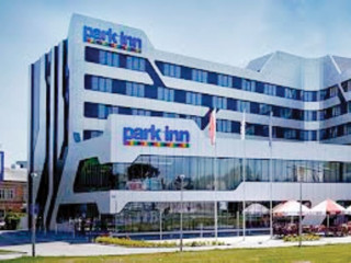 Krakau im Park Inn by Radisson Krakow