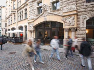 Urlaub Riga im Neiburgs