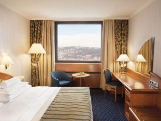 Urlaub Prag im Panorama Hotel Prague