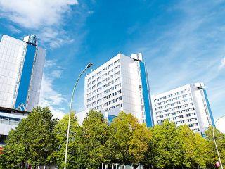 Urlaub Berlin im City Hotel Berlin East