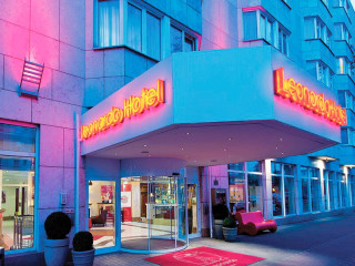 Urlaub Düsseldorf im Leonardo Hotel Düsseldorf City Center