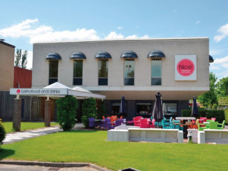 Urlaub Amstelveen im Grand Hotel Amstelveen