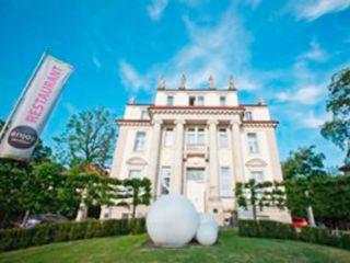 Urlaub Breslau im Platinum Palace