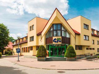 Urlaub Breslau im Hotel GEM