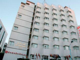 Casablanca im Atlas Almohades Casablanca City Center