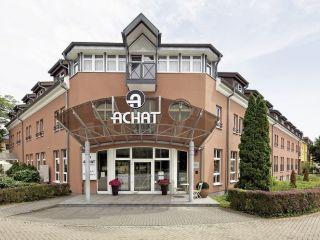 Schwetzingen im ACHAT Hotel Schwetzingen Heidelberg
