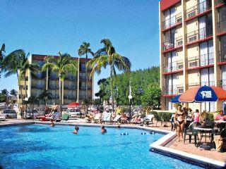 Fort Lauderdale im Plunge Beach Resort