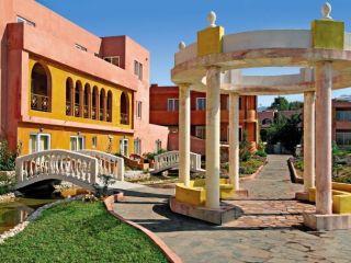 Urlaub Georgioupoli im Orpheas Resort