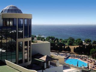 Urlaub Psalidi im Kipriotis Panorama Hotel & Suites