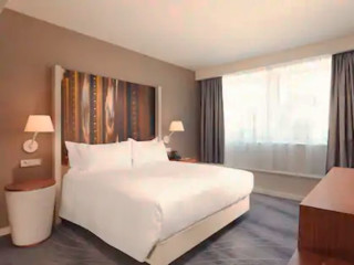 Urlaub Breslau im DoubleTree by Hilton Hotel Wroclaw