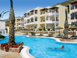Agios Fokas im Dimitra Beach Resort Hotel