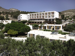 Urlaub Agios Fokas im Dimitra Beach Hotel & Suites