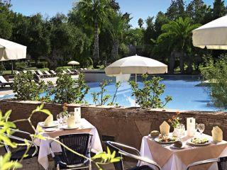 Marrakesch im Farah Hotel Marrakech