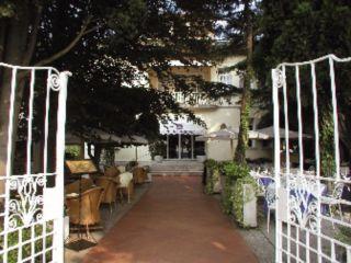 Venedig im Best Western Villa Mabapa