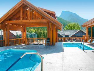 Banff im Moose Hotel And Suites