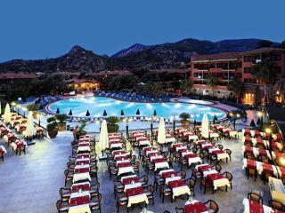 Urlaub Ölüdeniz im SunCity Hotel & Beach Club