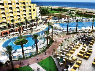 Urlaub Manavgat im Silence Beach Resort