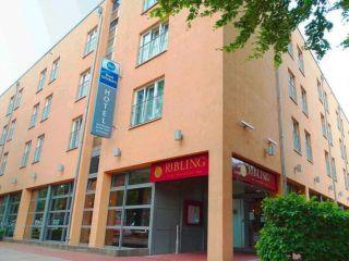 Urlaub Hamburg im Best Western Plaza Hotel Hamburg