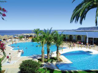 Urlaub Ixia im Avra Beach Resort Hotel & Bungalows