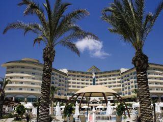 Urlaub Okurcalar im Saphir Resort & Spa