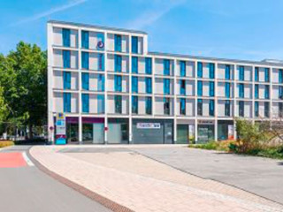 Heidelberg im Heidelberg City (Zentrum) Hotel