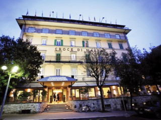 Urlaub Montecatini Terme im Grand Hotel Groce di Malta