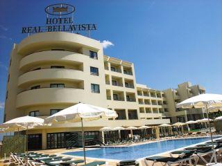 Urlaub Albufeira im Real Bellavista