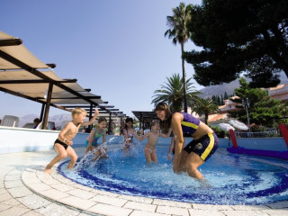 Urlaub Cavtat im Remisens Hotel Epidaurus