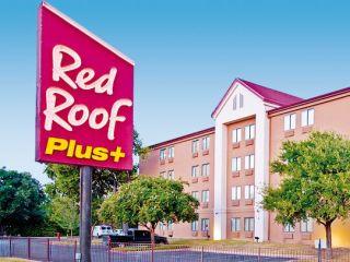 Urlaub Austin im Red Roof PLUS+ Austin South