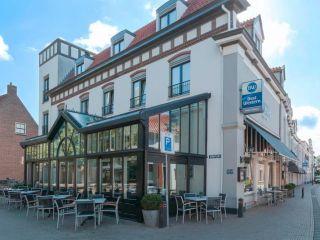 Harderwijk im Best Western Hotel Baars