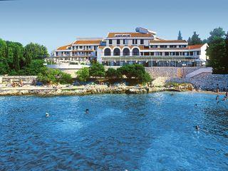 Urlaub Korcula im Hotel Liburna