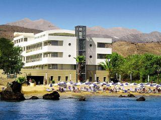 Urlaub Georgioupoli im Corissia Princess Hotel