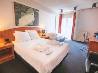 Urlaub Utrecht im Apollo Hotel Utrecht City Centre