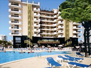 Urlaub Blanes im Hotel Blaumar