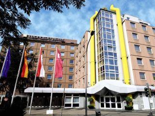 Urlaub Köln im Leonardo Hotel Köln